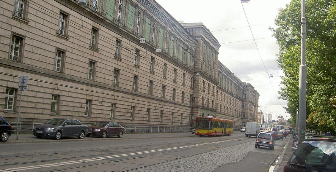 Podwale 27, Wrocław / Fot. Wikipedia