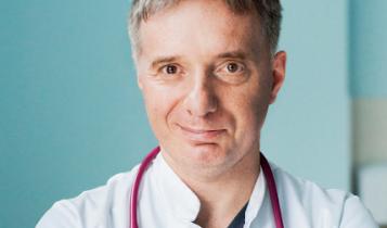 Paweł Basiukiewicz/ fot. Primula Clinic