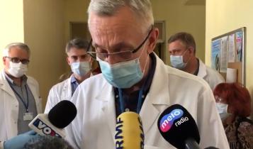 szpital MSWiA w Poznaniu/ fot. screen