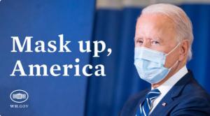 prezydent USA Joe Biden/ fot. Twitter