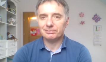 Paweł Basiukiewicz/ fot. screen