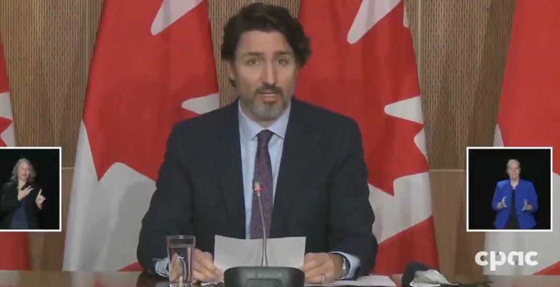 Premier Kanady / Fot. Twitter